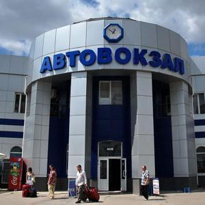 Автовокзалы Альметьевска