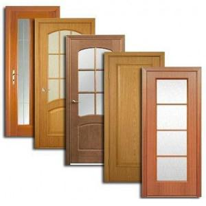 Двери, дверные блоки Альметьевска