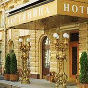 Гостиницы Альметьевска