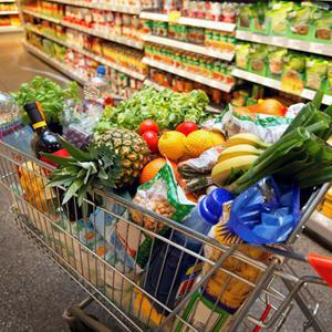 Магазины продуктов Альметьевска