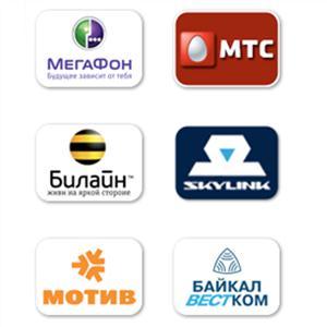 Операторы сотовой связи Альметьевска