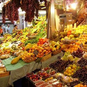 Рынки Альметьевска