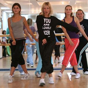 Школы танцев Альметьевска
