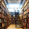Библиотеки в Альметьевске