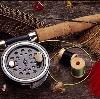 Охотничьи и рыболовные магазины в Альметьевске
