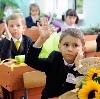 Школы в Альметьевске