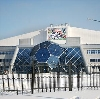 Спортивные комплексы в Альметьевске