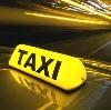 Такси в Альметьевске