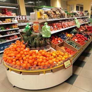 Супермаркеты Альметьевска