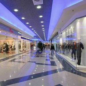 Торговые центры Альметьевска