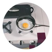 Рокнроллы - иконка «кухня» в Альметьевске