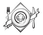 Гостиница Фламинго - иконка «ресторан» в Альметьевске