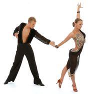 Школа социальных танцев Alfa Dance - иконка «танцы» в Альметьевске